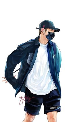 Rabbit's media content and analytics Anime Art Girl, Anime Guys, Rasta Art, Dope Wallpapers, Hypebeast Wallpaper, Boy Photography Poses, Bts Drawings, Human Art, Manga Boy