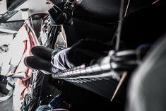 RAW - Volvo Ocean Race 2017-18