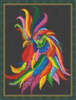 "Gallery.ru / Norsvet - album ""Rainbow"""
