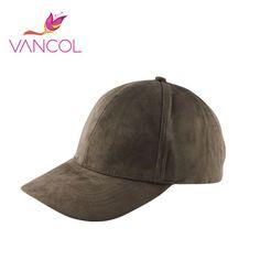 cf1e0ae3a81 Vancol Summer Baseball Cap Women 2016 Fashion Brand Wholesale Street Hip  Dad Hats