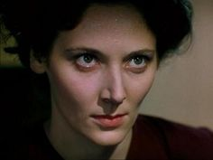 Kathleen Byron was a British actress who appeared in a beautiful 1940s movie called Black Narcissus, with Deborah Kerr, in which she played a nun who mentally disintegrates while serving in the Himalayas. She finished her career as  present-day Mrs. Ryan in Saving Private Ryan. Not too shabby.