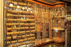 How To Buy Jewelries From Dubai At $127