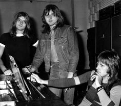 Keith Emerson, Greg Lake & Carl Palmer