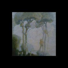 "William C Emerson ""Dancing Women "" Emerson, American Artists, David, Sculpture, Amp, Antiques, Painting, Women, Antiquities"