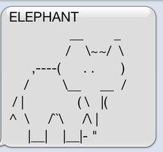 Japanese Emoticon Animals | Kaomoji, Emoji & Dongers