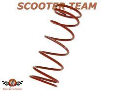 Scooter Team: Resorte compression / torque spring Naraku +2000 r...