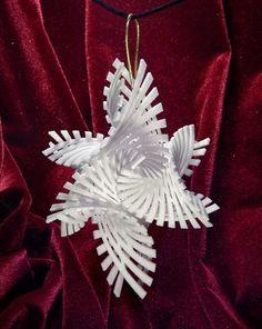 Flame.MGX ornament Bathsheba Grossman