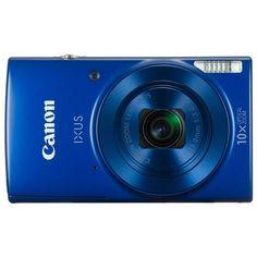 Canon digital IXUS 180 blau