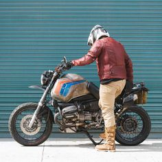 BMW R1150GS | Spirit Lake Cycles
