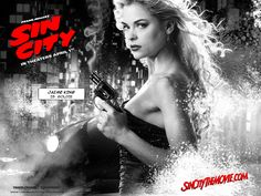 Watch Streaming HD Sin City, starring Mickey Rourke, Clive Owen, Bruce Willis, Jessica Alba. A film that explores the dark and miserable town, Basin City, and tells the story of three different people, all caught up in violent corruption. #Crime #Thriller http://play.theatrr.com/play.php?movie=0401792