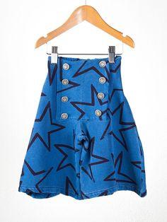 Bobo Stars Pant Skirt