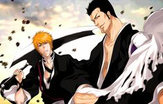 Read manga Bleach 563: Super Star Never Die online in high quality