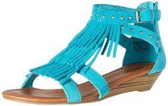 Minnetonka Womens Monaco Sandal >>> To view further, visit now - Women's Flats Sandals