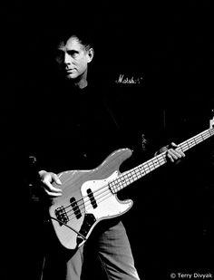 Steve Fossen - Heart