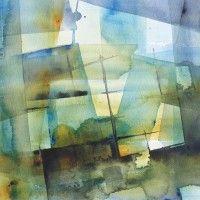 Johan Ramberg | Besatt av akvarell
