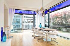 Elegant-Penthouse-Located-In-Soho,-New-York-City-(8)