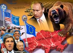 Vlad the Bad Outwits the West, by Eric Margolis