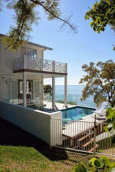 Made in heaven: Hamptons charm in Queensland