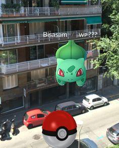 Gleich mal #pokemon durch #Barcelona jagen! #pokemongo