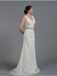 Modelos Vestidos de Novia Blancos