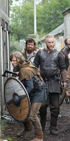 #viking... My all time favorite !