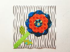 Splendid Sampler, block 32, The Constant Needle (Laila Nelson)