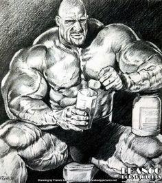 tapeta na telefon bodybuilding - Szukaj w Google