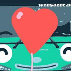 '속마음 버스'를 아시나요? #wonsoon #seoul #mayor #bus #healing #open #heart #talk #communicate #communication #conversation