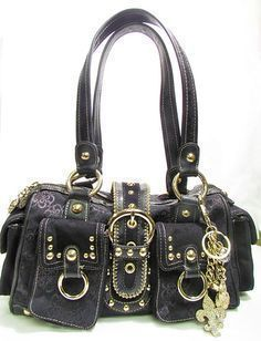 8fa546f08be5 Kathy Van Zeeland Bag  purseskathyvanzeeland Backpack Purse