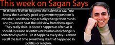 Earth Needs Sagan Clones
