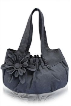 Sale Faux Leather Purse / Handbag / Shoulder Bag with by Afamia, $52.20