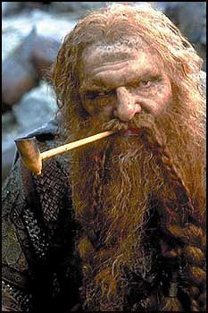 Gimli - Image Copyright New Line Cinema what character from lord of the rings are you? I am Gimli A fierce warrior with a particular disliking for Orcs, Gimli struck up a close friendship with Legolas the Elf.