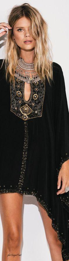 80 Beautiful Bohemian Dress For Your Inspiration