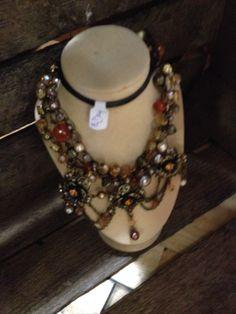 Great jewellery