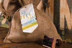Tell Tale Society packaging by CDA