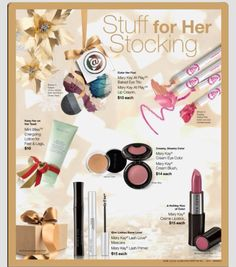 Start stocking up with Mary Kay http://www.marykay.com/Dduprey