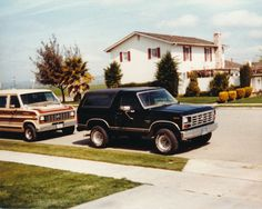 1983 Bronco