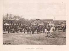 """Regimentul 2 Artilerie, 1902, Romania. Ilustrație din colecțiile Bibliotecii Județene """"V.A. Urechia"""" Galați. http://stone.bvau.ro:8282/greenstone/cgi-bin/library.cgi?e=d-01000-00---off-0fotograf--00-1----0-10-0---0---0direct-10---4-------0-1l--11-en-50---20-about---00-3-1-00-0-0-11-1-0utfZz-8-00&a=d&c=fotograf&cl=CL1.23&d=J113_697980"""