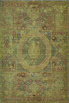 Nourison Timeless TML-06 Rugs | Rugs Direct