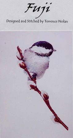 Gallery.ru / Фото #15 - Птички 4 - BlueBelle