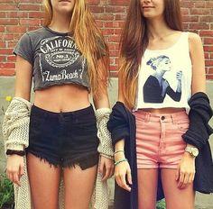 Brandy girls