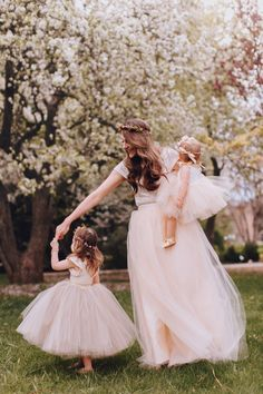 mothers day photos with mama and daughters in matching outfits. Mom   gifts   flowers   chocolate   Happy Mother's Day   cute baby   happiness   Fashion Mom   Maternity   Style   Mom   Mother's Day inspiration  gift for mom   mother hood   quote of the day   Fashion Mama!