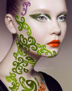 Makeup Roshar  Hair Linh Nguyen  Photo Christel B