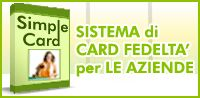 Come fare in modo che i tuoi clienti abbiano la tua Card nel loro portafogli!