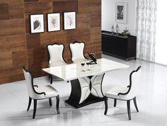 chaises salle manger modernes tout est dans la sobrit