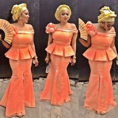 LATEST ASO EBI STYLES FOR EVERY AFRICAN DIVA