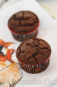 Image Desserts Printemps, Caramel A Sec, Limoncello, Chocolate Desserts, Doughnuts, Biscuits, Brownies, Menu, Cupcakes