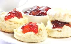 Scones - Half Hour Meals - Recipes For Your Lifestyle!