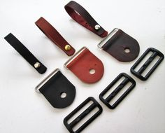 Levys Mm1n Leather Guitar Hanger By Levys 3 25 Levy S