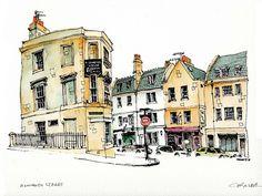 Monmouth Street, Bath | Flickr - Photo Sharing!